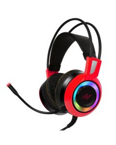 gaming headset rood abkoncore ch60